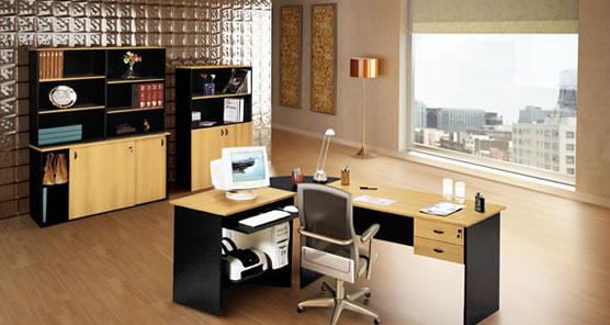 Angel montero e hijos srl amoblamientos para oficinas for Muebles de oficina wizzy